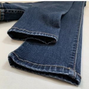 Flying Monkey Jeans - EUC Flying Monkey Distressed Skinny Jeans Sz 26